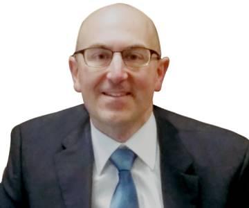 Mark Mullen
